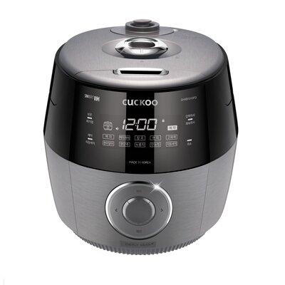 Nồi cơm điện áp suất cao tần Cuckoo CRP-GHXB1010FD