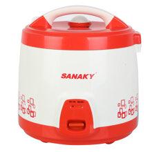 Nồi cơm điện cơ Sanaky 1.8 lít SNK-184T