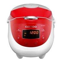 Nồi cơm điện Cuckoo CR-0365FR, 0.5 lít
