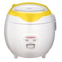 Nồi cơm điện Cuckoo CR-0681Y, 1 lít