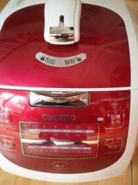 Nồi cơm điện Cuckoo CR-1030
