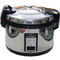 Nồi cơm điện Cuckoo CR-3521 (CR-3521S/CR-3521R) - 6.3 lít