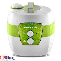 Nồi cơm điện đa năng nắp gài SunHouse SHD-6820 2 lít 700W
