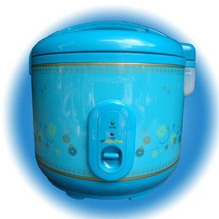 Nồi cơm điện Durastar RCC10 (RCC-10) - 1.8 lít