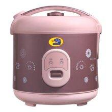 Nồi cơm điện Happy Cook HC180B (HC-180B) - Nồi cơ, 1.8 lít, 750W
