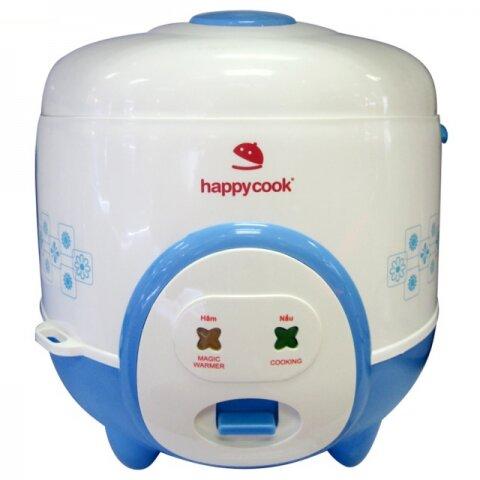 Nồi Cơm Điện Happycook HC-060