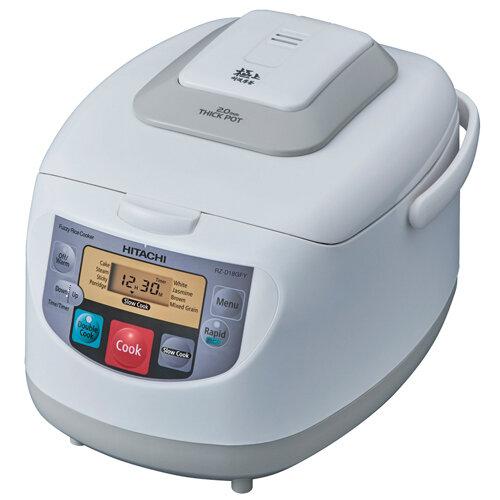 Nồi cơm điện Hitachi RZ-D10XFY - 1L