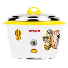 Nồi cơm điện Honey's HO502-M15D - Nồi cơ, 1.5 lít, 500W