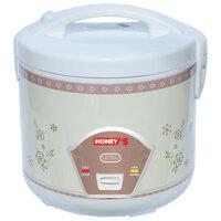 Nồi cơm điện nắp liền Honey's HO-RC709-M18