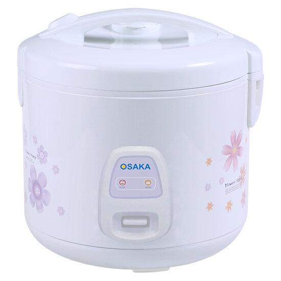 Nồi cơm điện Osaka RC118T dung tích 1.8 lít