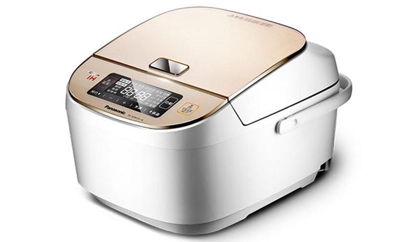 Nồi cơm điện Panasonic SR-AFM181 - 1.8 lít