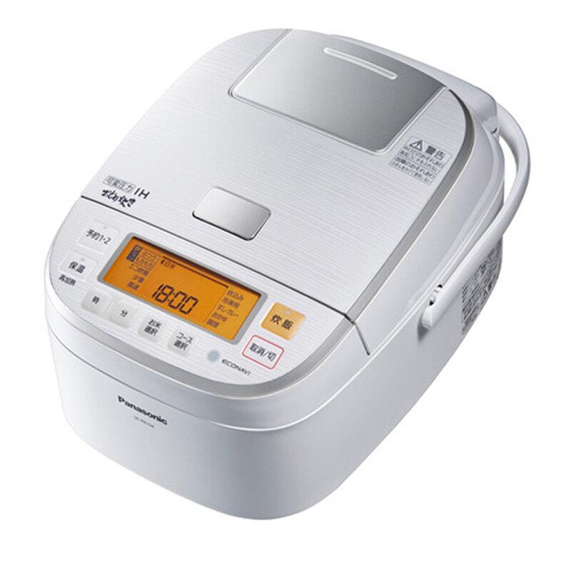 Nồi cơm điện Panasonic SR-PB184 - 1.8 lít