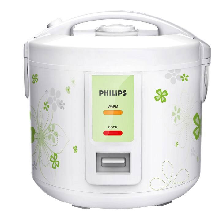 Nồi cơm điện Philips HD3017 (HD-3017) - Nồi cơ, 1.8 lít, 700W