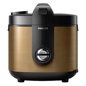Nồi cơm điện Philips HD3128 - Màu 66/68/33, 2L