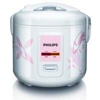 Nồi cơm điện Philips HD4728 (HD-4728) - Nồi cơ, 1.8 lít, 700W