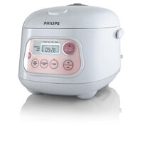 Nồi cơm điện Philips HD4746 (HD-4746) - Nồi điện tử, 1.8 lít, 800W