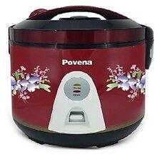 Nồi cơm điện Povena PVN-1821 - 1.8L