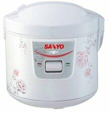 Nồi cơm điện Sanyo ECJ-318JR