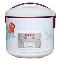 Nồi cơm điện Sato RC41A - 1.8L