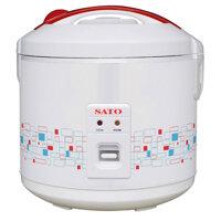 Nồi cơm điện Sato S18-86G - 1.8L