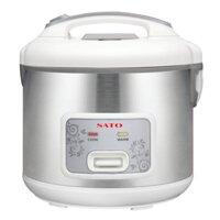 Nồi cơm điện Sato S30-30G 3 lít