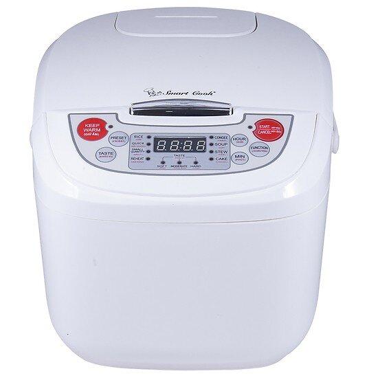 Nồi cơm điện Smartcook  RCS-0026 - 5L