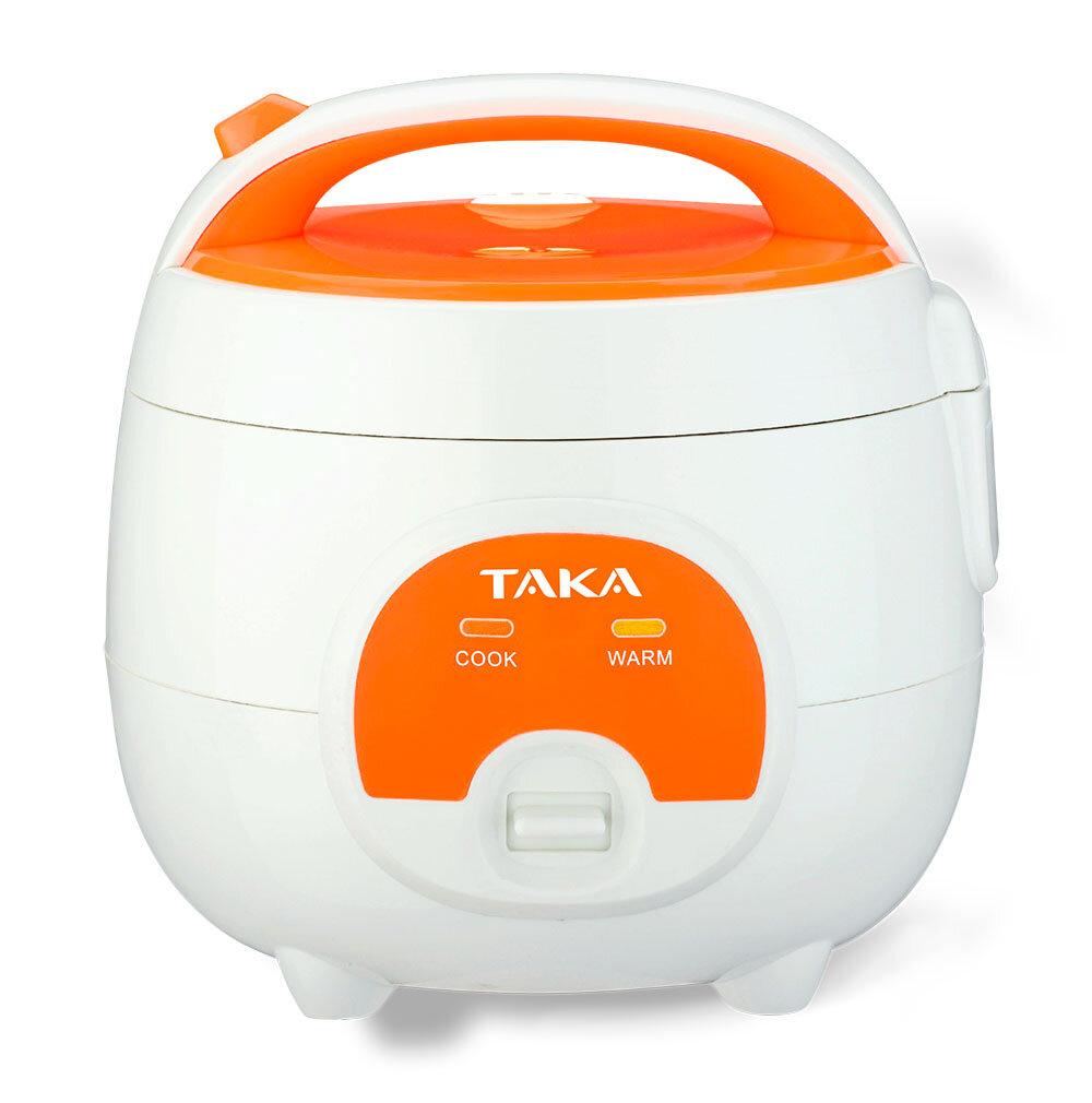 Nồi cơm điện Taka TKE606