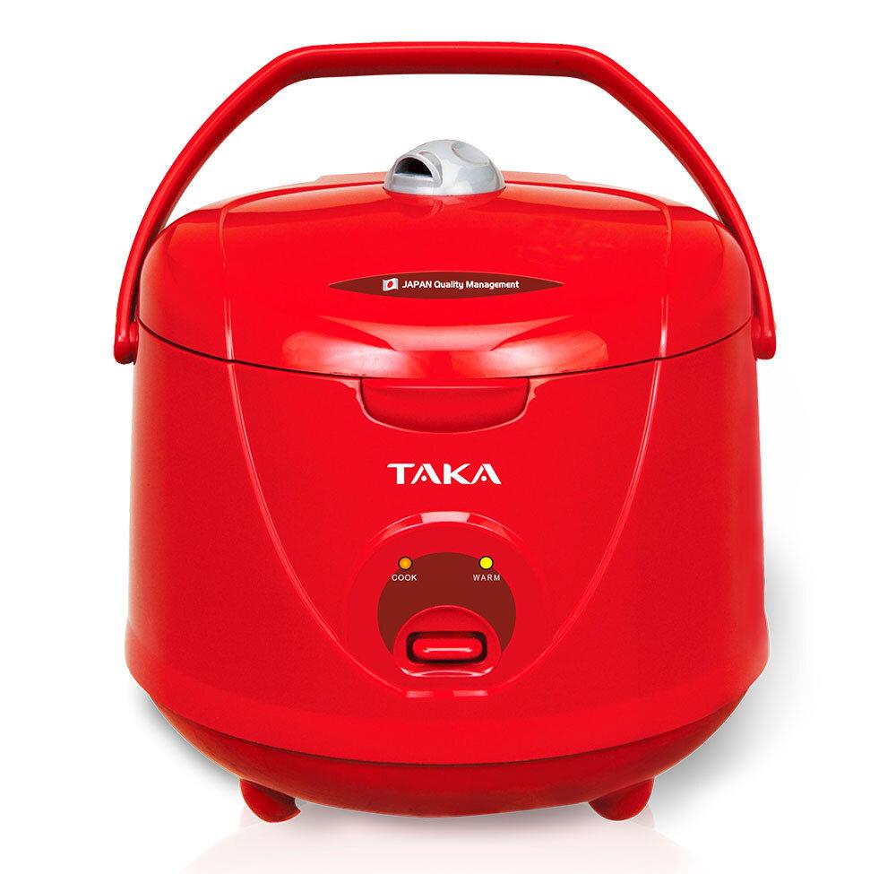 Nồi cơm điện Taka TKE608