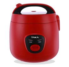 Nồi cơm điện Taka TKE618