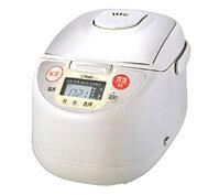 Nồi cơm điện Tiger JAG-S10W - Nồi điện tử, 1.0 lít, 600W