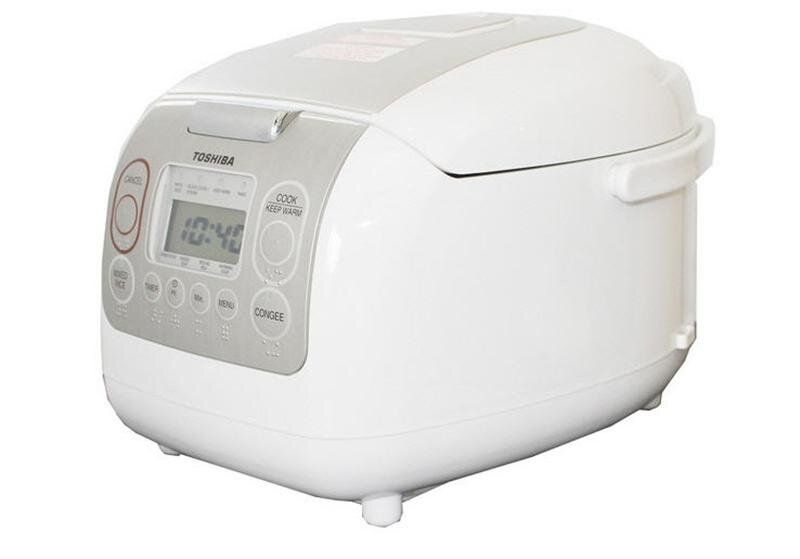 Nồi cơm điện Toshiba RC-10MM