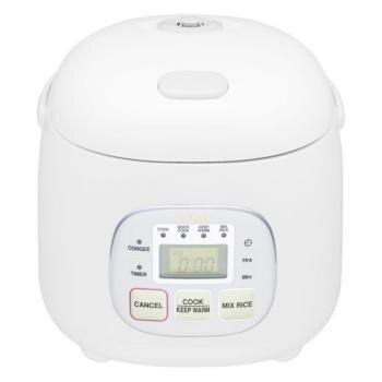 Nồi cơm điện Toshiba RC5MMWT (RC-5MM(WT)VN) - Nồi điện tử