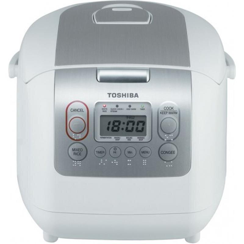 Nồi cơm điện Toshiba RC-10NMFWT