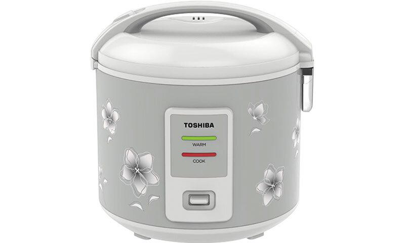 Nồi cơm điện Toshiba RC-18JFM2(H)VN - 1.8 lít