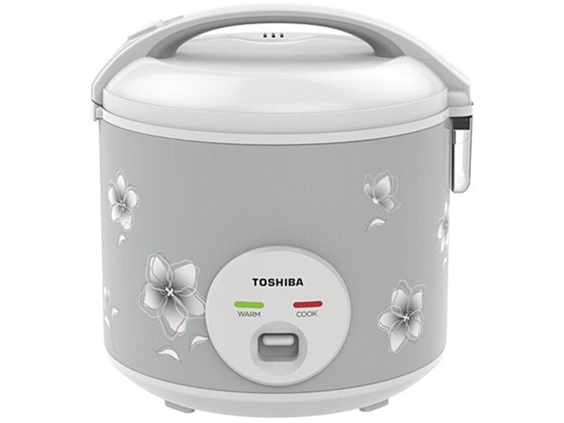Nồi cơm điện Toshiba RC-10JFM(H)VN - 1lít