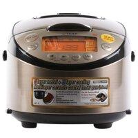 Nồi cơm điện tử cao tần Tiger JKTS18 (JKT-S18W) - 1,8 lít
