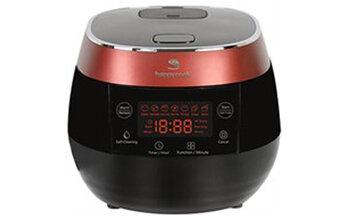 Nồi cơm điện tử Happycook HCJ-120D - 1.2 lít