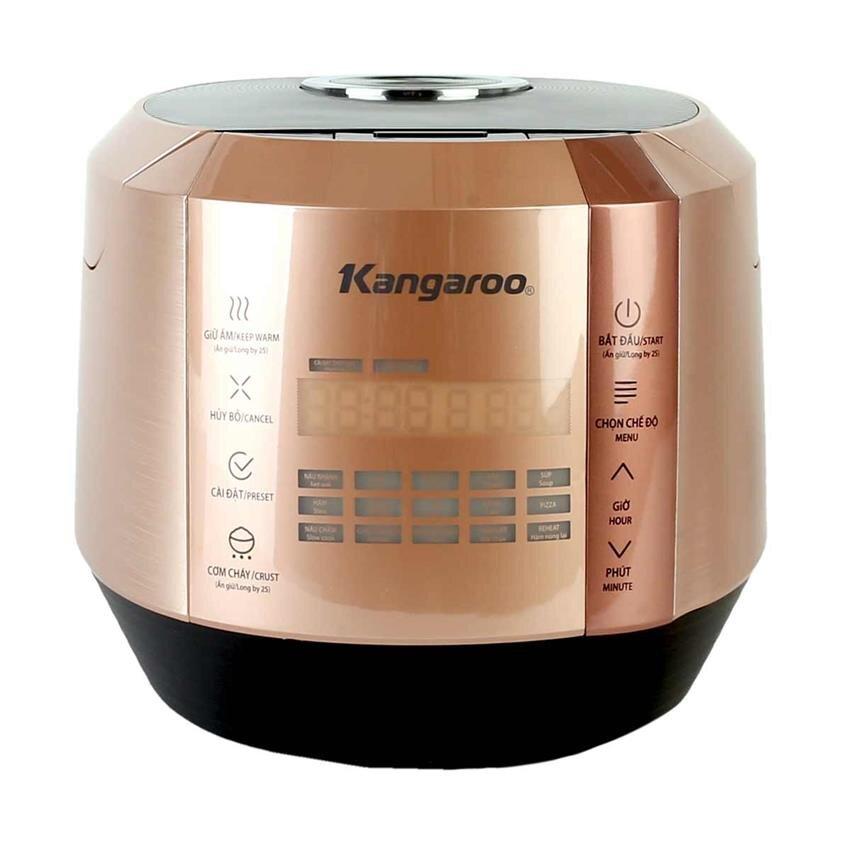 Nồi cơm điện tử Kangaroo KG596