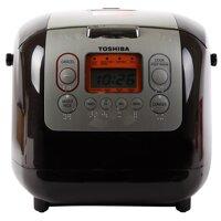 Nồi cơm điện tử Toshiba RC-10NMFHA - 1 lít, 680W