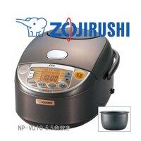 Nồi cơm điện Zojirushi NP-VD10-TA