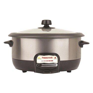 Nồi lẩu điện Happy Cook HCHP-301