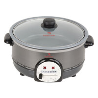 Nồi lẩu điện Happy Cook HCHP300A (HCHP-300A)