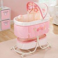 Nôi ngủ Summer Infant LiLa 26130 (SM6130)