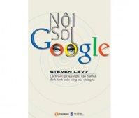 Nội soi Google - Steven Levy