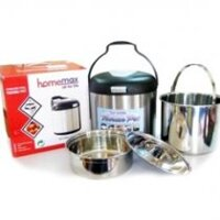 Nồi ủ Homemax HMNUYXM50CF (HMNU-YXM-50CF)