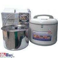 Nôi ủ thức ăn tiết kiệm điện Thermo Pot SX-80CF 8L