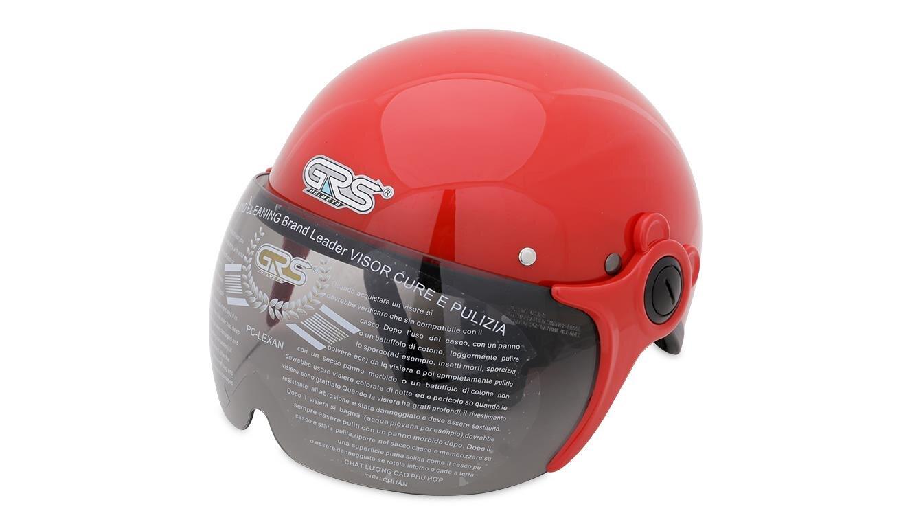 Nón bảo hiểm GRS A08K