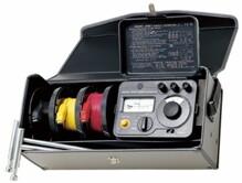 Đồng hồ đo điện trở đất Hioki 3151