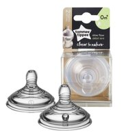 Núm ty Tommee Tippee Slow Flow 0-3 tháng