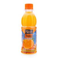 Nước cam có tép Teppy Minute Maid chai 327ml